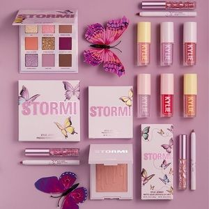 Stormi Collection